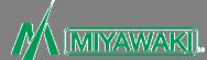Miyawaki logo